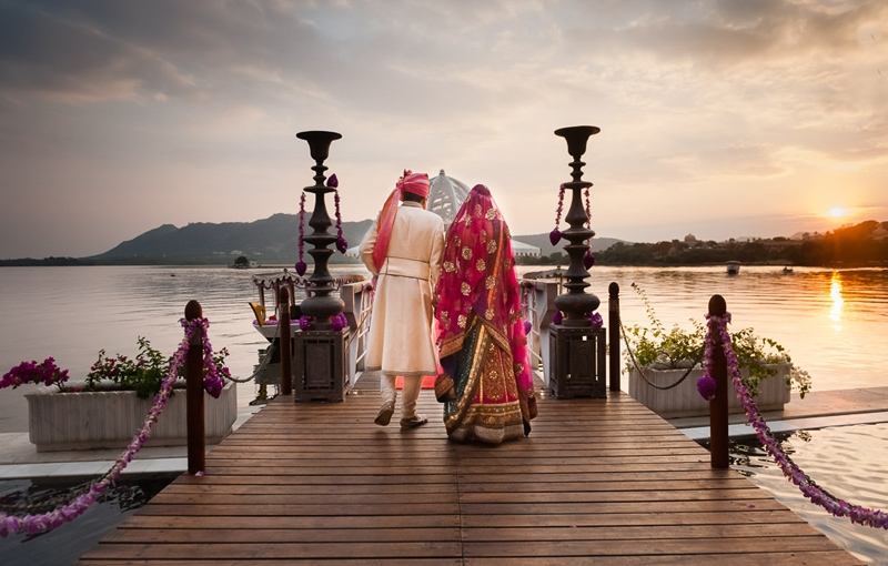 dream beach wedding destination in goa