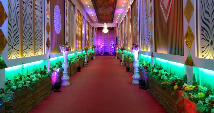 RoyalPepperBanquets Decor