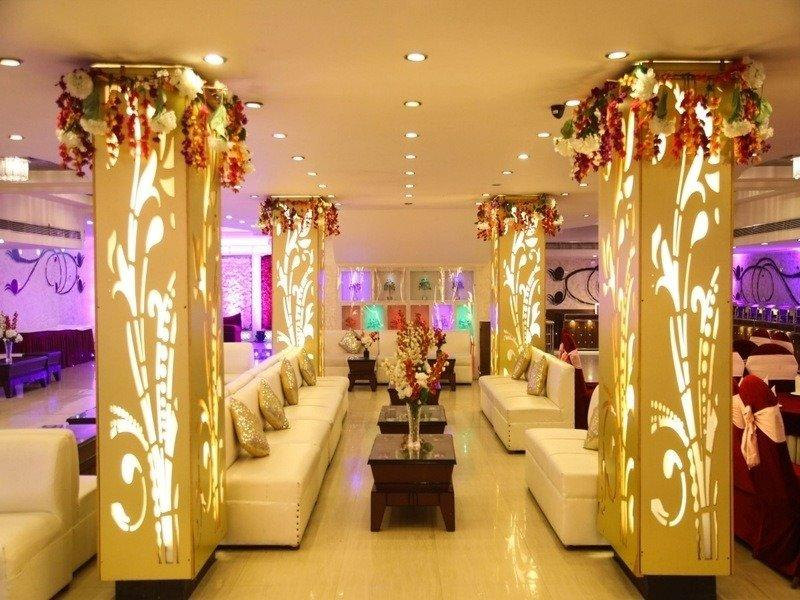 banquet halls for weddings and parties
