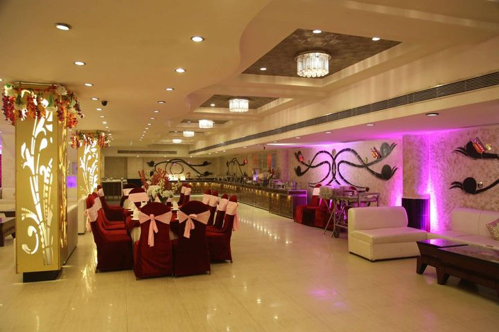 Best Wedding Marriage Halls Wazirpur Banquet In Rohin Peeragarhi ...